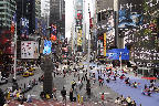 117 New York, Times Square